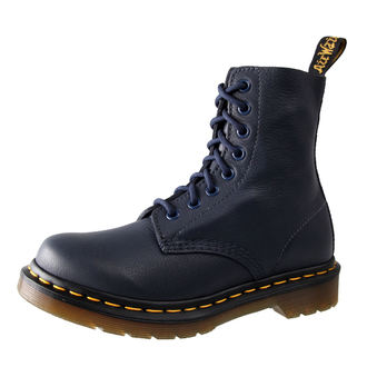 Dr. Martens cipő - 8 lyukú - Pascal Dress Blues Virginia, Dr. Martens