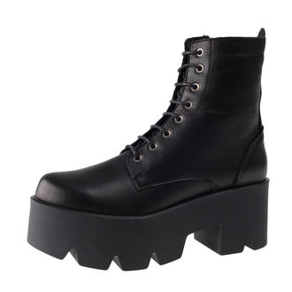 magassarkú cipő női - ALTERCORE - Janet