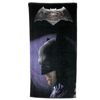 Batman Vs Superman törülköző - BLK