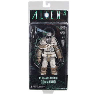 Alien bábu - Weyland-Yutani, NECA, Alien - Vetřelec