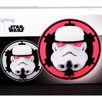 Star Wars fali lámpa - Stormtrooper - WHT