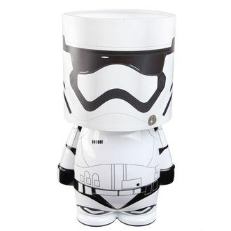 Star Wars asztali lámpa - Stormtrooper - WHT