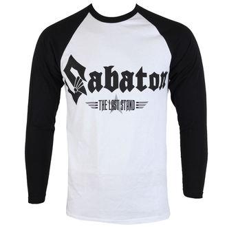 metál póló férfi Sabaton - The Last Stand - NUCLEAR BLAST, NUCLEAR BLAST, Sabaton
