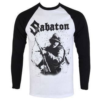 metál póló férfi Sabaton - Chose To Surrender - NUCLEAR BLAST, NUCLEAR BLAST, Sabaton