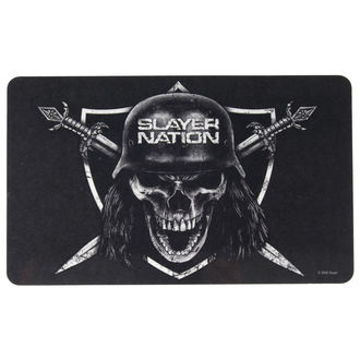 placemats Slayer - Nation, ROCK OFF, Slayer