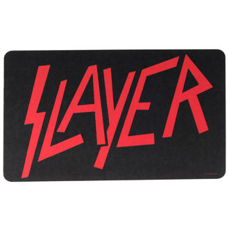 placemats Slayer - Logo, NNM, Slayer