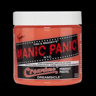 MANIC PANIC hajfesték- Classic - Dreamsicle, MANIC PANIC