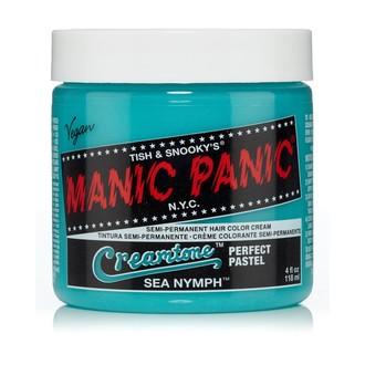 MANIC PANIC hajfesték - Classic - Sea Nymph, MANIC PANIC