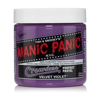 MANIC PANIC hajfesték- Classic - Velvet Violet, MANIC PANIC