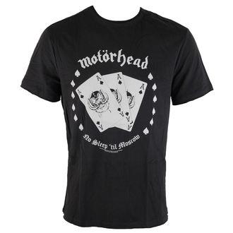 metál póló férfi Motörhead - Ace - AMPLIFIED, AMPLIFIED, Motörhead