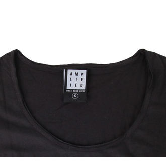 metál póló női Motörhead - Hiro - AMPLIFIED, AMPLIFIED, Motörhead