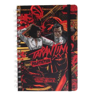 blokk Quentin Tarantino
