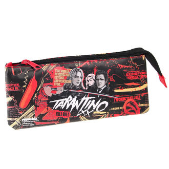 tolltartó Quentin Tarantino, NNM