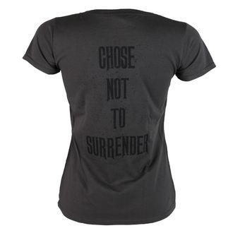 metál póló női Sabaton - Chose To Surrender - NUCLEAR BLAST, NUCLEAR BLAST, Sabaton