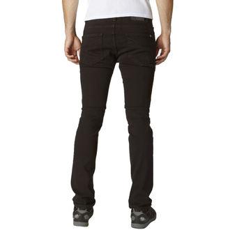 FOX férfi nadrág - Dagger - Black Vintage, FOX