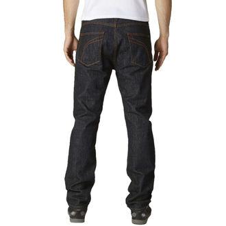 FOX férfi nadrág - Throttle - Rinse Wash, FOX