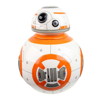 Star Wars édességtartó - Episode VII - BB-8, NNM, Star Wars