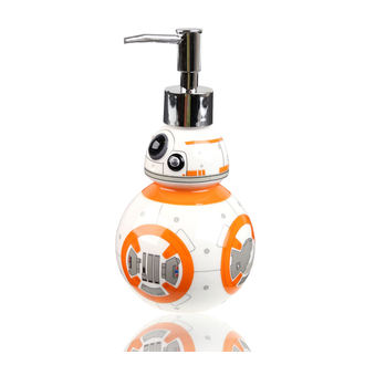 Star Wars szappantartó - Episode VII - BB-8