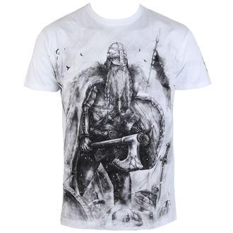 póló férfi - Viking After the Battle - ALISTAR, ALISTAR