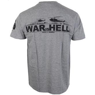 póló férfi - War is Hell - ALISTAR, ALISTAR