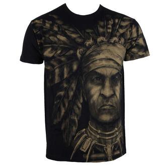 póló férfi - Indian Warrior - ALISTAR, ALISTAR