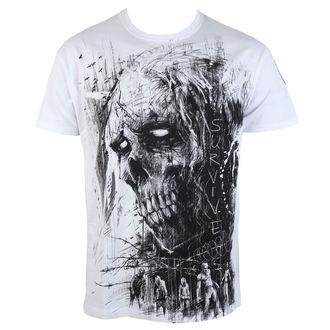 póló férfi - Zombie Survive - ALISTAR, ALISTAR