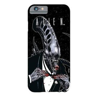 Alien mobiltok - iPhone 6 - Tuxedo, NNM, Alien - Vetřelec