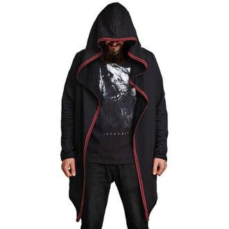 kapucnis pulóver női - Pentagram - AMENOMEN, AMENOMEN