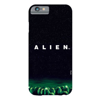 Alien mobiltok - iPhone 6 - Logo, Alien - Vetřelec