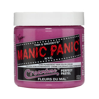 MANIC PANIC hajfesték - Classic - Fleurs du mal, MANIC PANIC