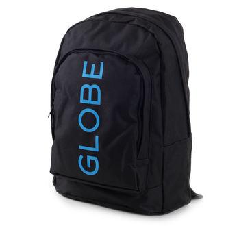 GLOBE hátizsák  - Bank II - Black Blue, GLOBE