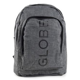 GLOBE hátizsák - Bank II - Charcoal, GLOBE