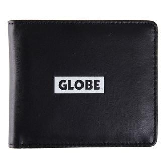 GLOBE pénztárca - Corroded II - Black, GLOBE