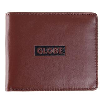GLOBE pénztárca - Corroded II - Brown, GLOBE