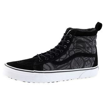 magasszárú cipő férfi - SK8-HI MTE (Jamie Lynn) - VANS, VANS
