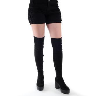 magassarkú cipő női - Michel - ALTERCORE, ALTERCORE