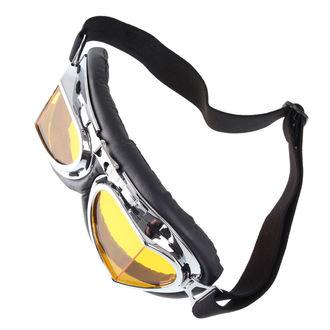 Cyber OSX szemüveg - GOGGLE - YELLOW LENS, OSX