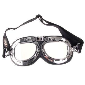 Cyber OSX szemüveg- GOGGLE - CLEAR LENS CURVED, OSX