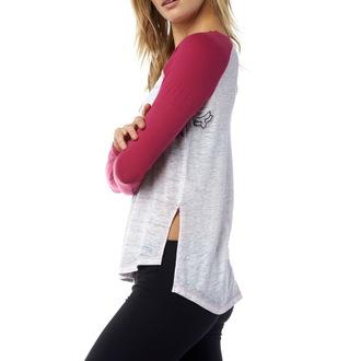 utcai póló női - Whirlwind Raglan - FOX, FOX