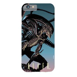 Alien telefontok - iPhone 6 - Xenomorph, NNM, Alien - Vetřelec