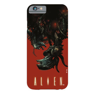 Alien telefontok - iPhone 6 Plus Xenomorph Upside-Down, Alien - Vetřelec