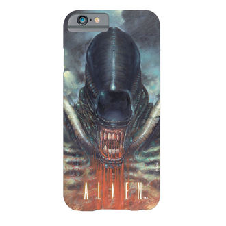 Alien telefontok - iPhone 6 Plus Case Xenomorph Blood, Alien - Vetřelec