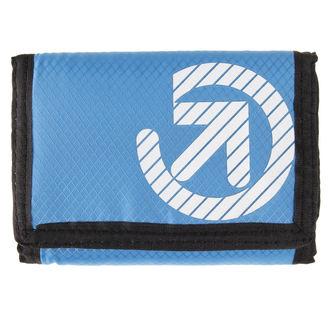 MEATFLY pénztárca - Flipper - D - Kék, MEATFLY