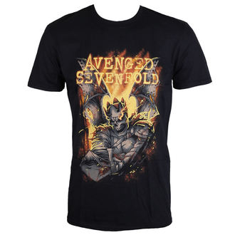 metál póló férfi Avenged Sevenfold - Atone - ROCK OFF, ROCK OFF, Avenged Sevenfold