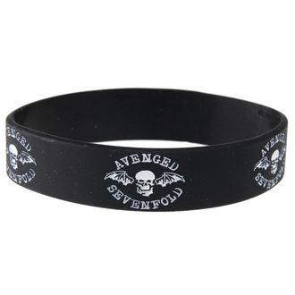 Avenged Sevenfold Deathbat karkötő - ROCK OFF - ASGUM01
