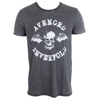metál póló férfi Avenged Sevenfold - Deathbat - ROCK OFF, ROCK OFF, Avenged Sevenfold