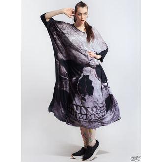 KILLSTAR női ruha- Skull Boho - SÉRÜLT, KILLSTAR