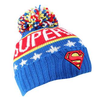 Superman sapka - Logo, NNM