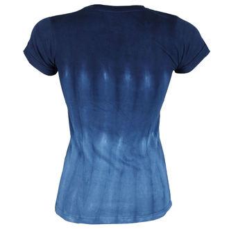 metál póló női Lynyrd Skynyrd - Skynyrd Stars Tie-Dye Juniors - LIQUID BLUE, LIQUID BLUE, Lynyrd Skynyrd