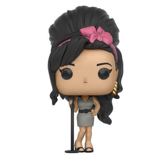 Amy Winehouse szobrocska - POP! Rocks, POP, Amy Winehouse